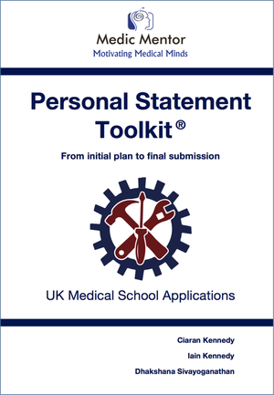 Personal Statement Toolkit