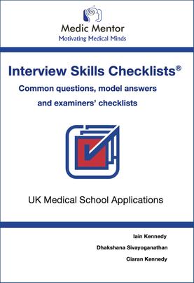 Interview Skills Checklists