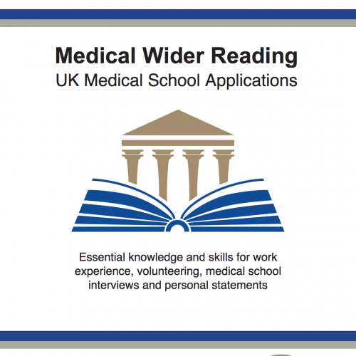 Medical Wider Reading | Medic Mentors
