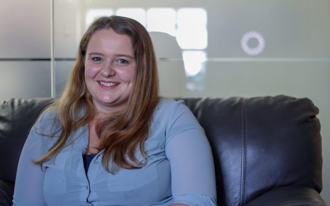 Dr Sherri-Anne Pegg Chief Mentor for Veterinary Awards