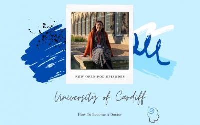 OpenPod – University of Cardiff (Dion)