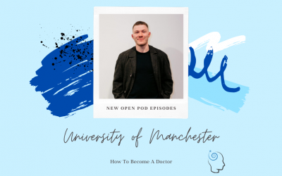 OpenPod – University of Manchester (Rob)