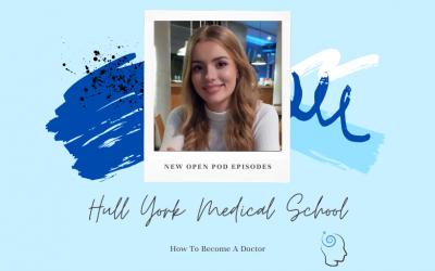 OpenPod – Hull York Medical School (Heidi)