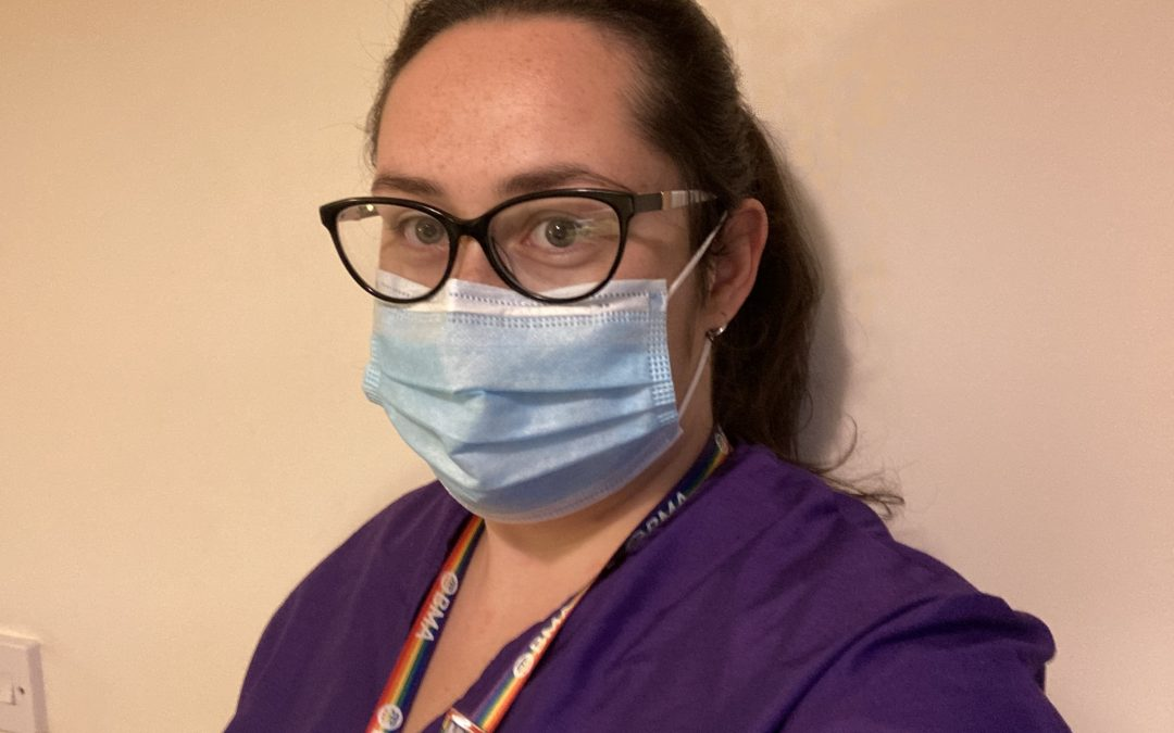 The Corona Cohort: My Experience as an FY1 Doctor
