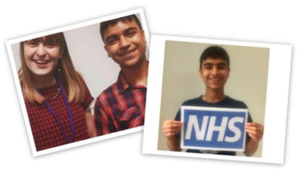 Riyan Shah, Year 10, Watford Grammar School, Medic Mentor Review